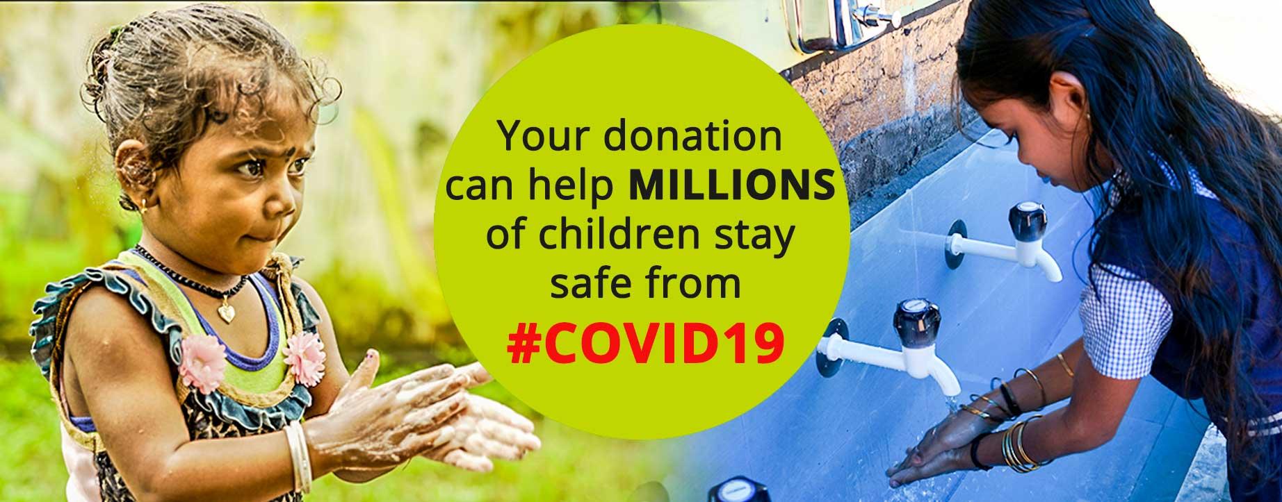 Covid 19 Childfund India Ngo